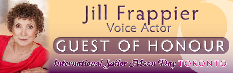 Special Guest - Jill Frappier
