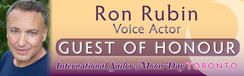 Special Guest - Ron Rubin